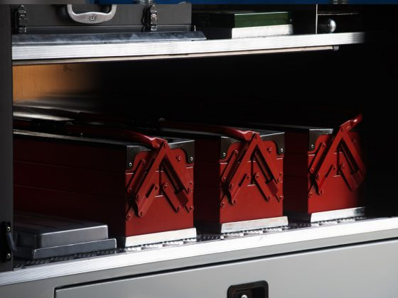 ماشین های نیمه سنگین آتش نشانی آتش مهاران