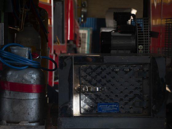 تجهیزات تخصصی آتش نشانی و ایمنی آتش مهاران نوین آریا