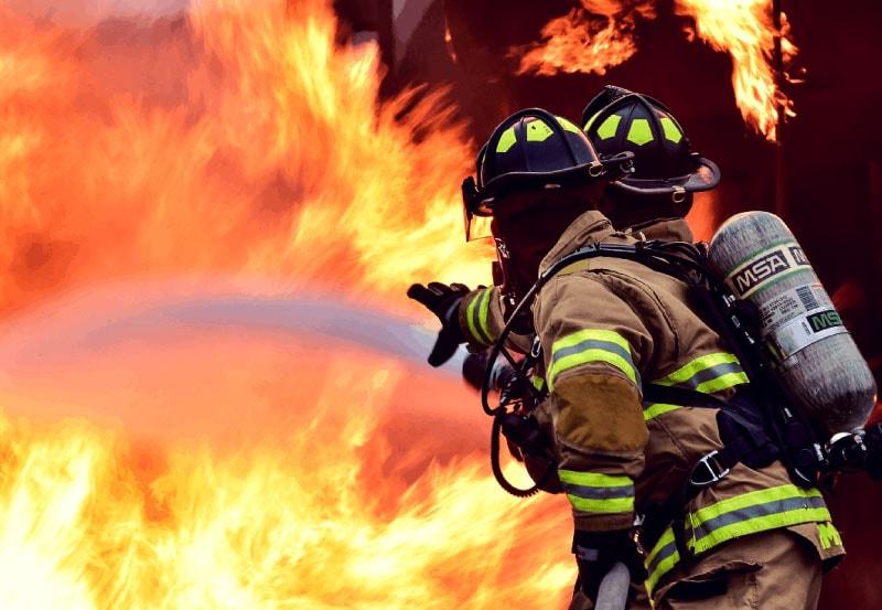 آموزش اصول ایمنی آتش نشانی | آتش مهاران نوین آریا