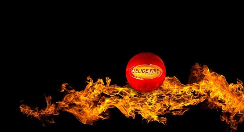 توپ اطفا حریق | آتش مهاران نوین آریا