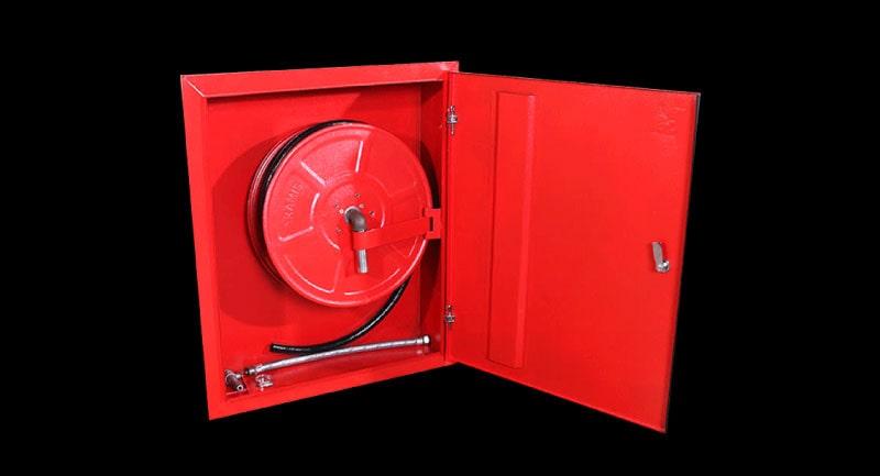 پست جعبه آتش نشانی | آتش مهاران نوین آریا