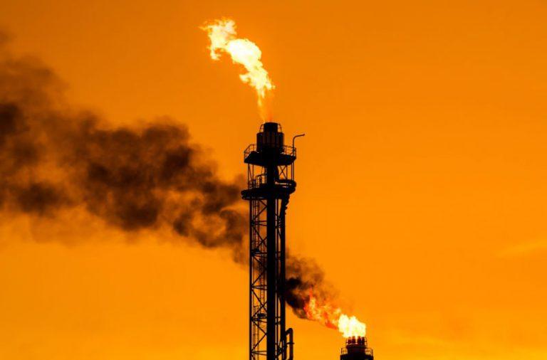 صنایع نفت و گاز | آتش مهاران نوین آریا